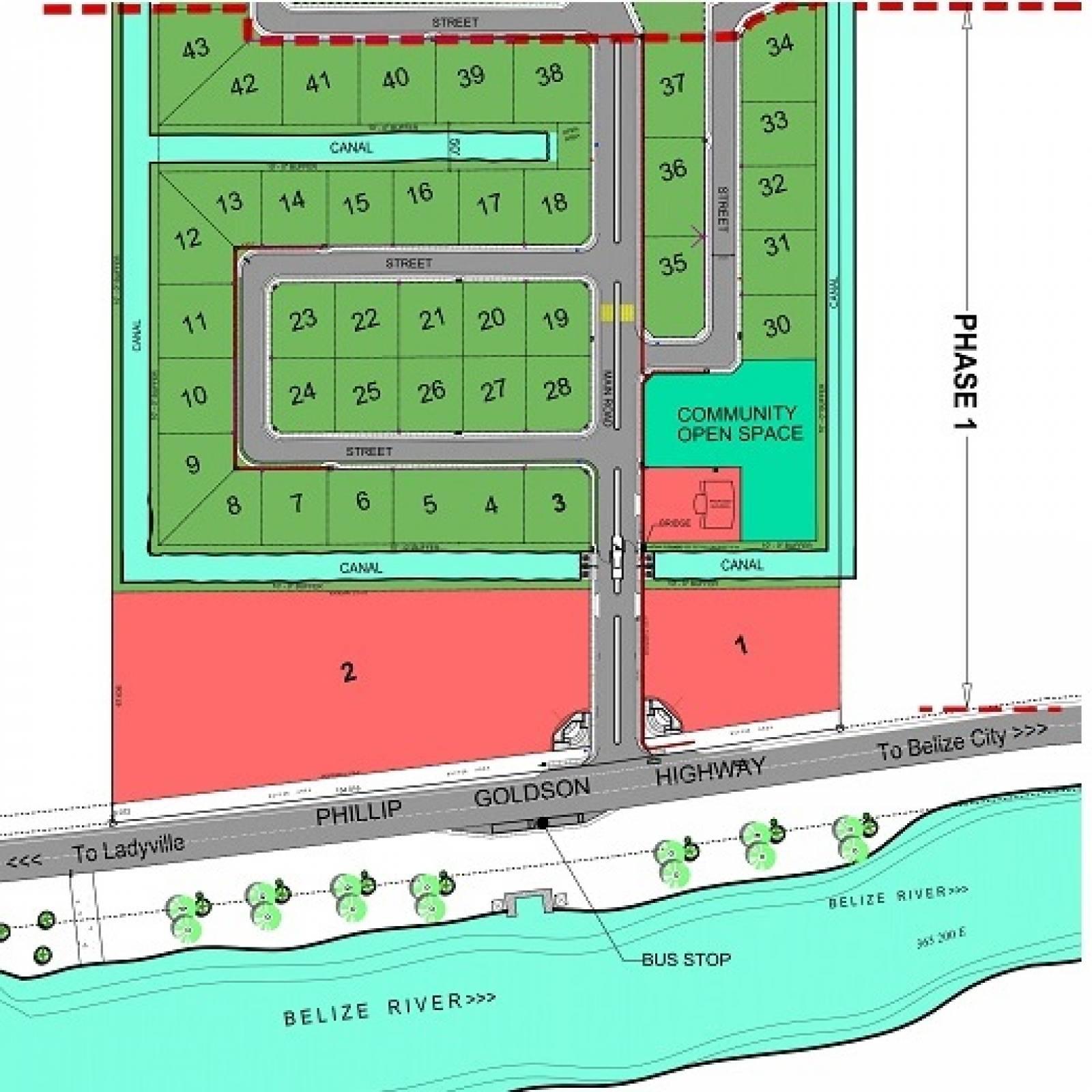 Belize, ,Land,For Sale,1079